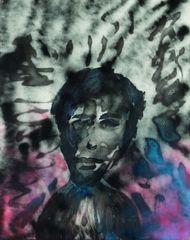 <span>Sidney Nolan</span>Young Rimbaud 1982