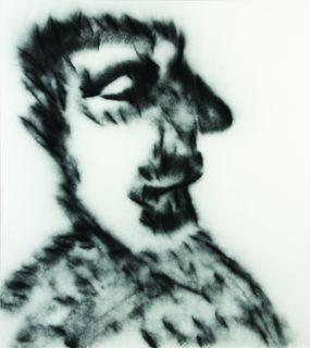 <span>Sidney Nolan</span>Untitled October 1983
